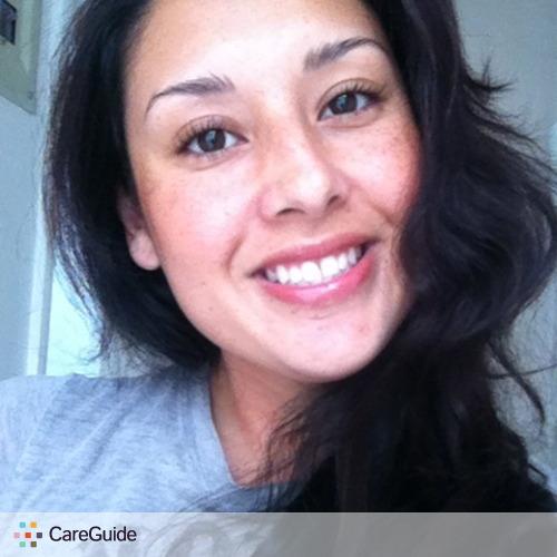 Pet Care Provider Alejandra Caskey's Profile Picture