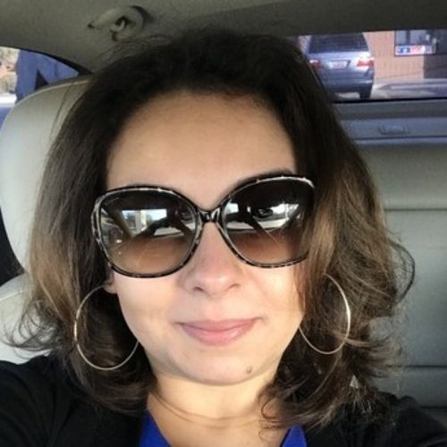 House Sitter Provider Sylvia Z's Profile Picture