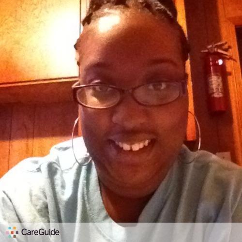 Tutor Provider Brittany Graves's Profile Picture