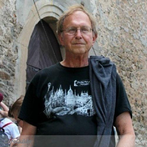 Videographer Provider Jim Wolak's Profile Picture
