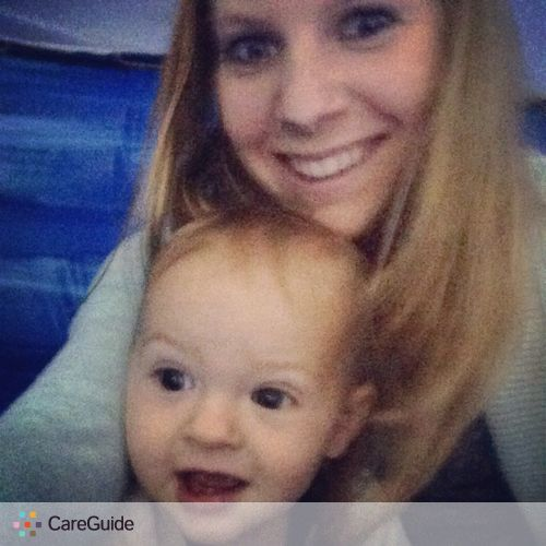 Child Care Provider Kaitlyn K's Profile Picture