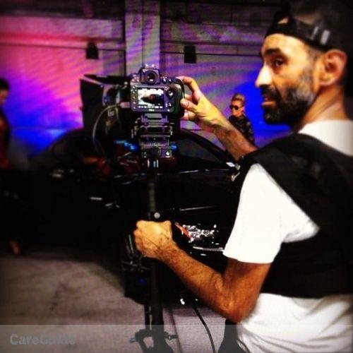 Videographer Provider Robert Keshishian's Profile Picture