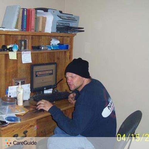 Handyman Provider Daniel Knod's Profile Picture