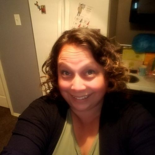 Child Care Provider Kelly N's Profile Picture