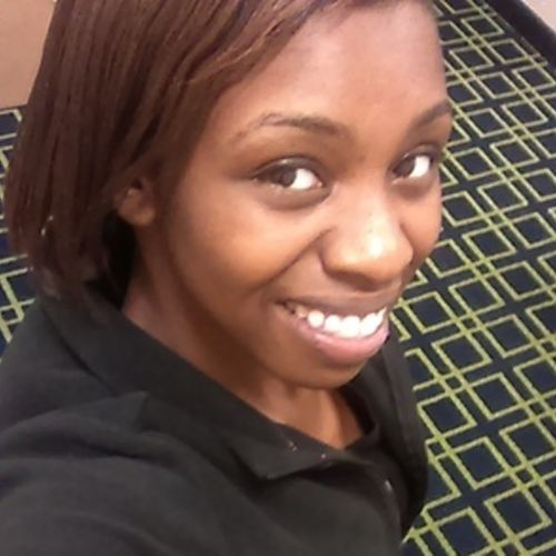 Housekeeper Provider Gabrielle Adkins's Profile Picture