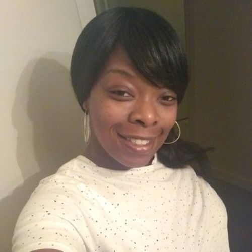 Housekeeper Provider Latriece Crawford's Profile Picture