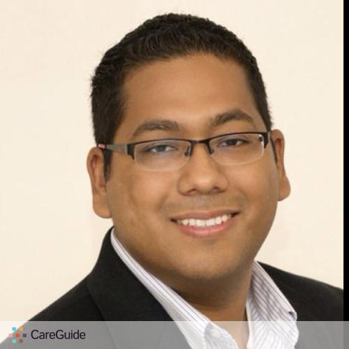 Tutor Provider Andrew Espana's Profile Picture