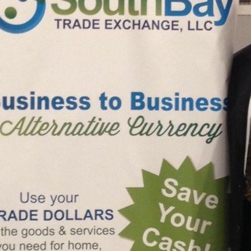 Salesman Job Bill E's Profile Picture