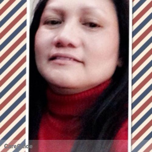 Canadian Nanny Provider Lorenzo Obdulia's Profile Picture