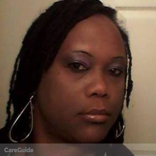 Housekeeper Provider Denise M's Profile Picture