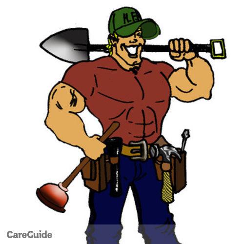 Handyman Provider Victor Tipper's Profile Picture