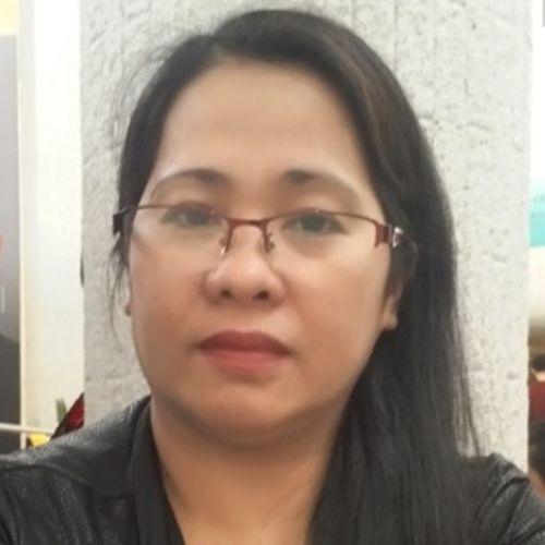 Canadian Nanny Provider Lolita D's Profile Picture