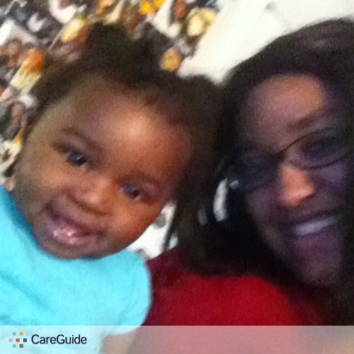 Child Care Provider Leyah Myers's Profile Picture