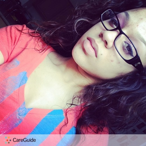 Child Care Provider Joselyn Rodriguez's Profile Picture
