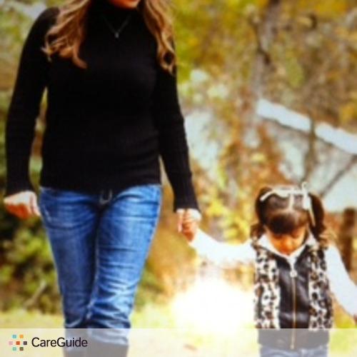 Child Care Provider Tammy Kipp's Profile Picture