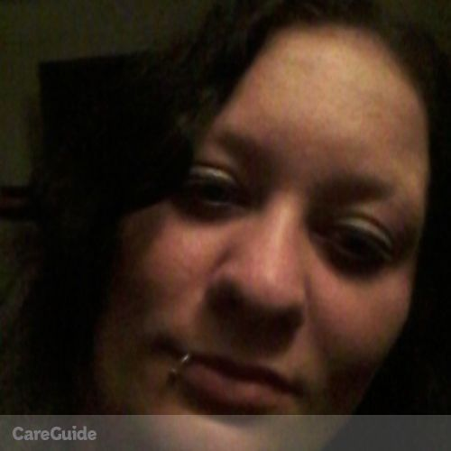 Housekeeper Provider Melody D's Profile Picture