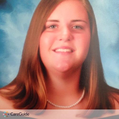 Child Care Provider Taylor Dillard's Profile Picture