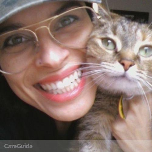 House Sitter Provider Fabiana Venancio's Profile Picture
