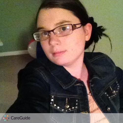 Child Care Provider Jessica Clark's Profile Picture