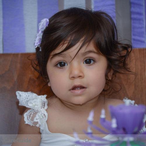 Canadian Nanny Provider Anastasia Bijelic's Profile Picture