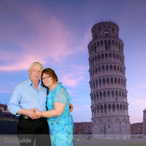 House Sitter Provider Gloria White's Profile Picture