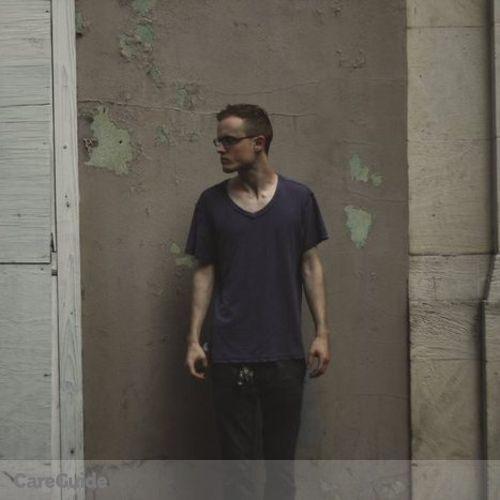 Videographer Provider Daniel Vestal's Profile Picture