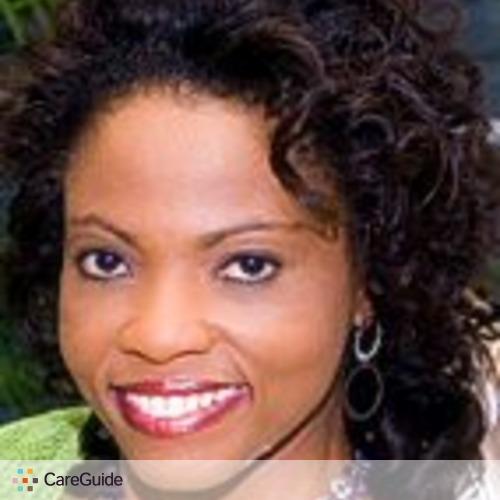 Housekeeper Provider Monica Davis's Profile Picture
