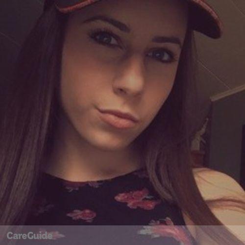 Canadian Nanny Provider Alyssa Patriquin's Profile Picture