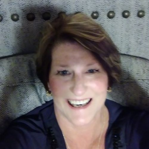 House Sitter Provider TerriJoy Chamness's Profile Picture