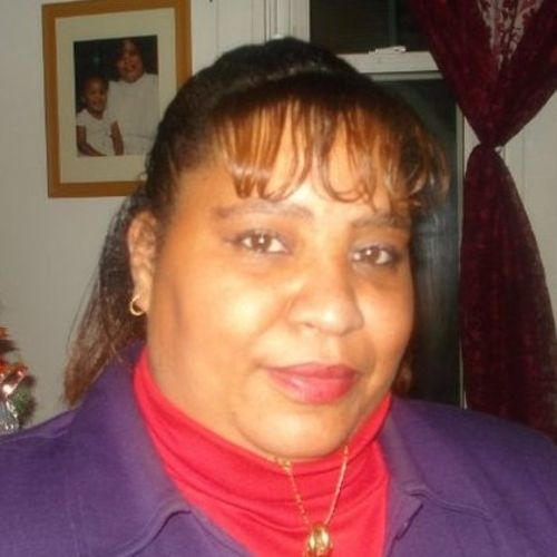 Housekeeper Provider Sandra R's Profile Picture