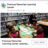 Precious Memories Learning Center