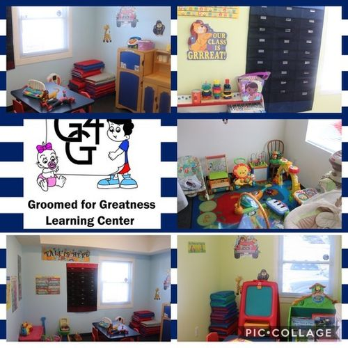 Child Care Provider Jan House Gallery Image 1