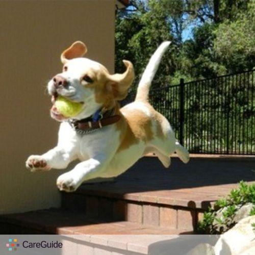 Pet Care Provider Julia P's Profile Picture