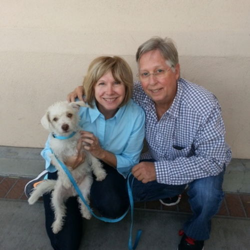 House Sitter Provider Maureen & Michael Wilbur's Profile Picture