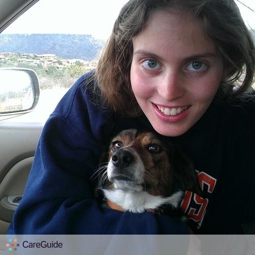 Pet Care Provider Danielle 's Profile Picture