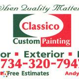 Painter in Ann Arbor