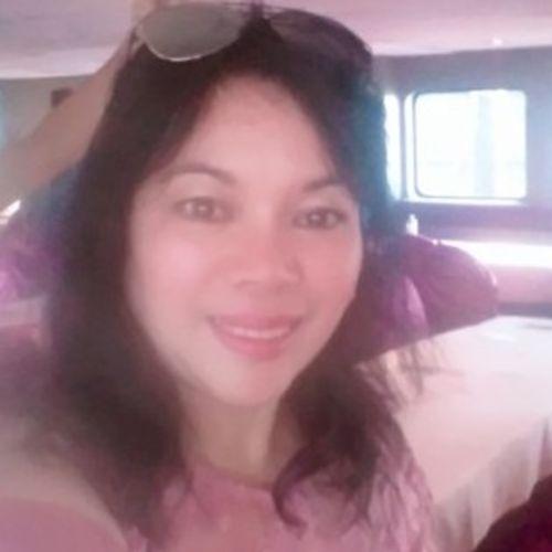 Canadian Nanny Provider Rosalina Arceo's Profile Picture