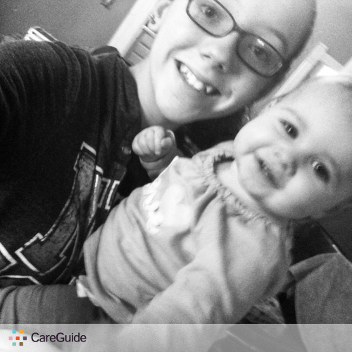 Child Care Provider Alyssa Batten's Profile Picture