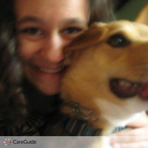 Pet Care Provider Micaela Parker's Profile Picture