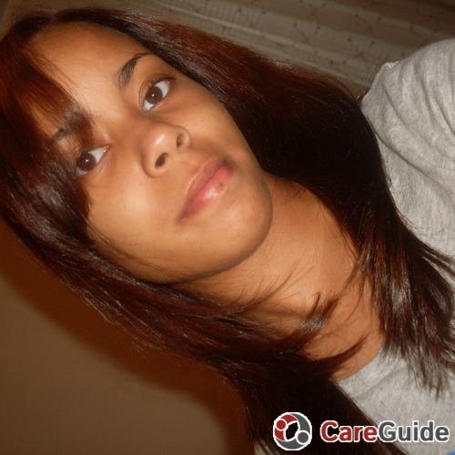 Child Care Provider Melissa C's Profile Picture