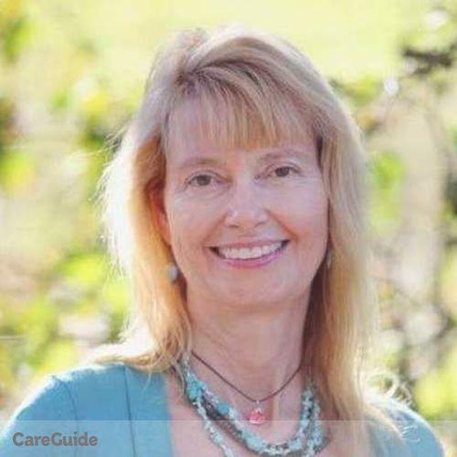Pet Care Provider Tracy P's Profile Picture