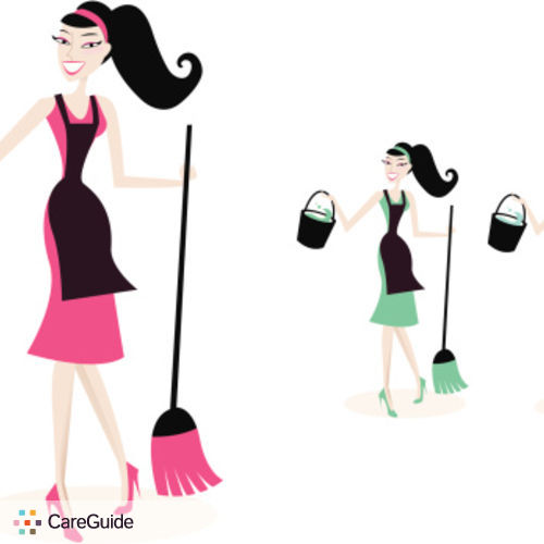 Housekeeper Provider Nakkiya Groomes's Profile Picture