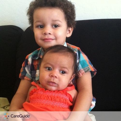 Child Care Provider Alyssa Jones's Profile Picture