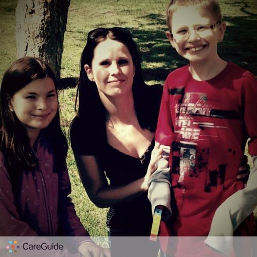 Child Care Provider Tanya B's Profile Picture