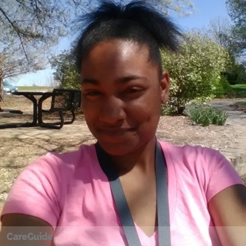 Housekeeper Provider Ladonya Burks's Profile Picture