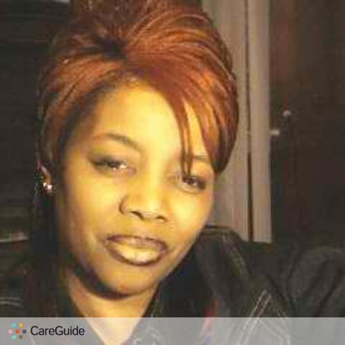 Child Care Provider Lisa B's Profile Picture