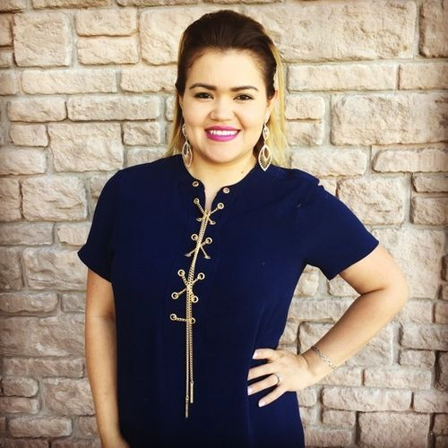 Housekeeper Provider Jasmin Rojas's Profile Picture
