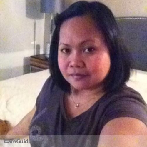 Canadian Nanny Provider Lerma Watiwat's Profile Picture