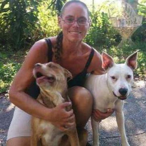 Pet Care Provider Jenny Rivers's Profile Picture