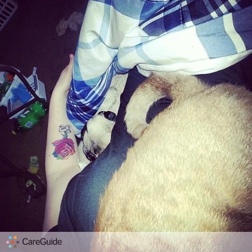 Pet Care Provider Shanda L's Profile Picture